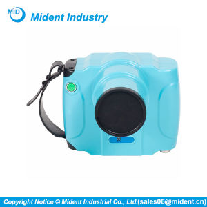Low Radiation Harmless Portable Dental X-ray Unit pictures & photos