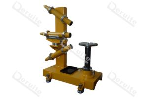 Optical Collimator, Table Type with Three Optical Tube (W420-3) pictures & photos