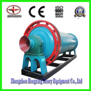 Small-Scale Mine Ball Mill pictures & photos