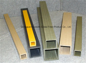 FRP Fiberglass Channel Profile with Heat-Resiatant Quality pictures & photos