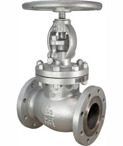 API Globe Valve with Ce Certificated