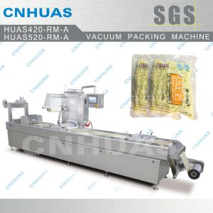 Automatic Thermoforming Vacuum Packing Machine for Noodles