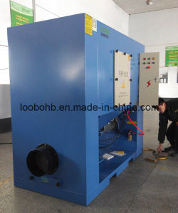 Lb-Gd Centralized High Vacuum Smoke Purifier for Several Welding Station pictures & photos