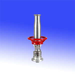Fire Air Foam Nozzle Fire Nozzle in Fire Fighting Equipment