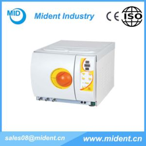 Digital Display European N Standard Dental Sterilization Autoclave Mau-R pictures & photos