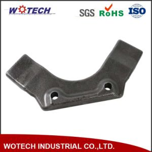 Customized T6 Bracket Forging/Steel Forging Part pictures & photos