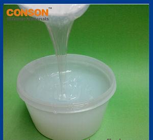 Clear Liquid Silicone Rubber
