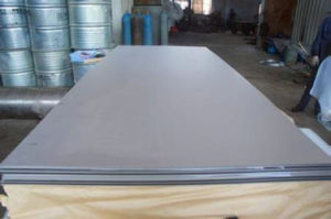 Incoloy Sheet 825, ASTM B425 Incoloy Sheet, Incoloy 825 Manufacture pictures & photos