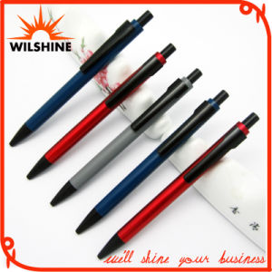 New Aluminum Ballpoint Writing Pen for Promotion Logo Engraving (BP0145) pictures & photos