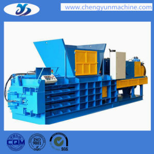 Superior Quality Manual Belting Baler pictures & photos