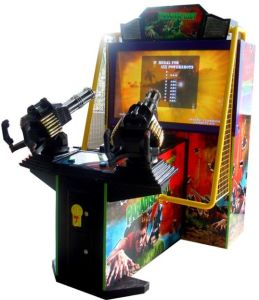 "Game Machine Game Machine Coin Machine Paradise Lost (50"") pictures & photos"
