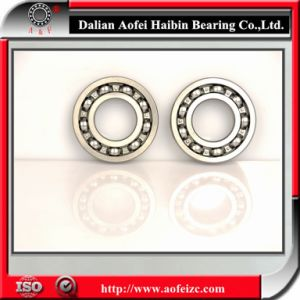 A&F Bearing 6200 series 6300 series 6000 series Ball Bearing Open 2RS ZZ ZN C3 C0 Ball Bearing Deep Groove Ball Bearing pictures & photos
