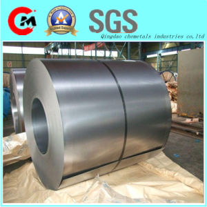 Color Brilliancy Hot Dipped Galvanized Steel Coil pictures & photos