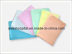 Disposable Dental Bib Customerized Color pictures & photos