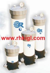 Cartridge Filter (RGPVC-HF)