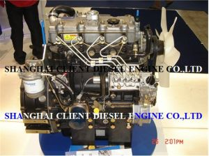 Lovol 1000 Series Engine