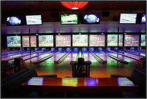 Bowling Equipment Bowling Alley pictures & photos
