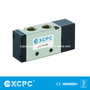 Pneumatic Control Valve (4A series) pictures & photos