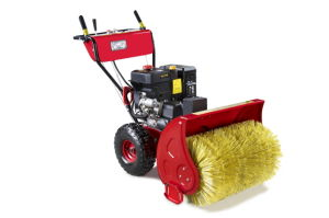Gasoline Snow Sweeper Snowblower (11/13HP)