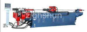 Single-Head Hydraulic Tube Bender (SB-75NCMP) pictures & photos