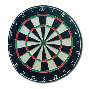 Professional Bristle Dartboard (BD-001) pictures & photos