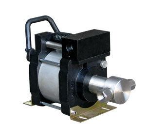 Air Driven Plunger Pump (S39) pictures & photos