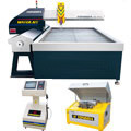 Numerical Control Water Jet Cutting Machine (B2B Waterjet Cutting machine) pictures & photos