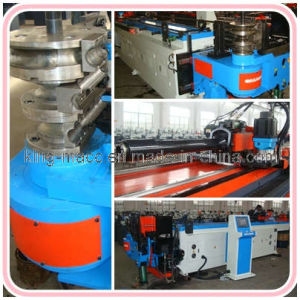Single-Head 3D Tube Bender (GM-SB-89CNC) pictures & photos