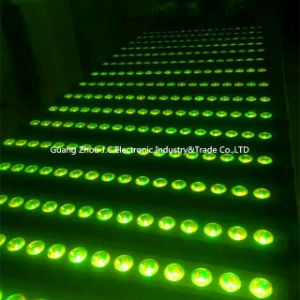 18PCS * 3W RGB 3in1 LED Wall Washer Light for Outdoor Pixel Bar pictures & photos