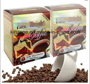 Weight Loss Slimming Coffee Diet Weight Loss Box Contain pictures & photos