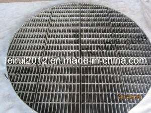 Stainless Steel Grating for Industry pictures & photos
