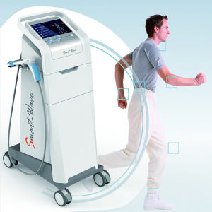 Extracorporeal Shockwave Therapy Muscular and Rehabilitation Medicine pictures & photos