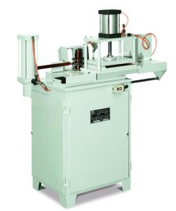 Kt-313A Aluminum Window End Milling Machine pictures & photos