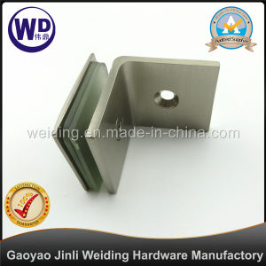 90 Degree Beveled Wall Mount Glass Clamp pictures & photos