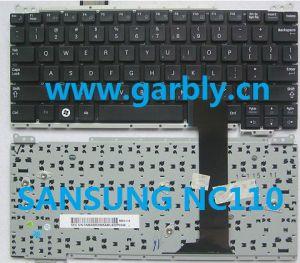 Laptop Keyboard for Samsung N120 N110 US Black pictures & photos