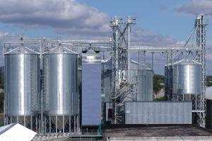Grain Storage Steel Silos