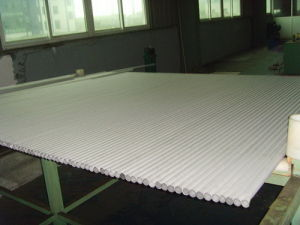 Boiler Heat Exchanger Stainless Steel Seamless Tube pictures & photos