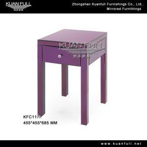 Glass Furniture (KFC117P)