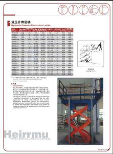 Hydranlic Pressure Fluctuation Ladder Equipment