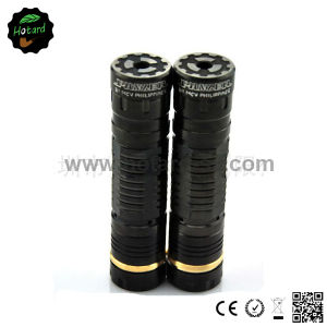2014 Newest and Hottest Clone Mechanical Mod Black Panzer Mod