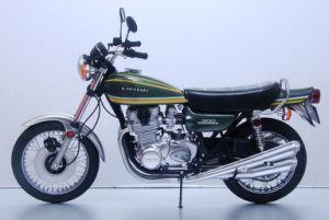 1/10 Metal Motorcycle Model