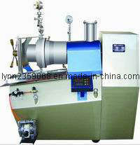 Nanometer Wet Grinding Sand Mill (for paints or pigments) pictures & photos