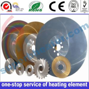Saw Blade for Csm Kanthal and China-Type Heating-Tube Cutting Machine pictures & photos