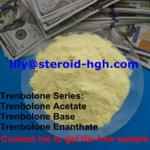 High Quality Building Muscle Trenbolone Acetate Trenbolone Acetate pictures & photos