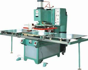 GP10-K9 high frequency plastic wlding machine