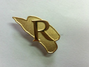 High Quality Custom Pin Badges pictures & photos