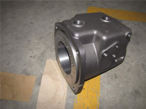 Supply Casting Gearbox with High Quality pictures & photos