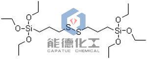 Silane Coupling Agent Bis- (3-(triethoxysilyl)-propyl) -Disulfide CAS 56706-10-6 pictures & photos