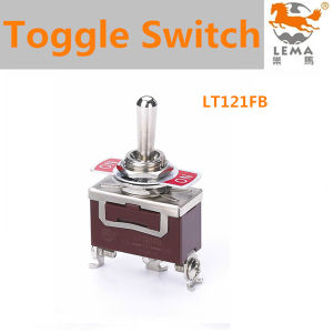 China 3 Way on off on Mini Guitar Toggle Switch - China 3 Way on ...