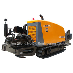 Horizontal Directional Drilling Machine (DL320-3)